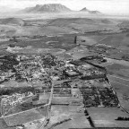 Durbanville in the early sixties