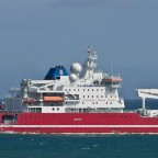 SA Agulhas II