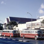 laridges Hotel,Green Point 1969