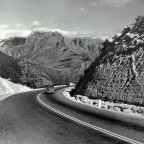 Du Toit's Kloof Pass c1951
