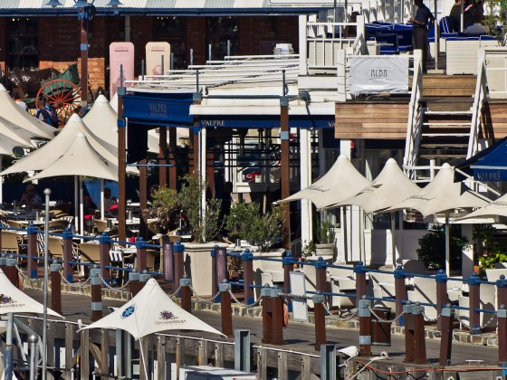 Images from the V&A Waterfront