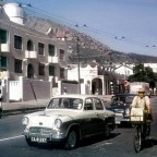 Main Rd. Sea Point c1958