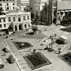 Greenmarket Square,1962