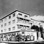 Breda Court, Mill street 1972