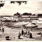 Postkarte Simons Town um 1920