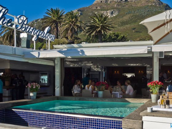 The Bungalow Bar in Clifton