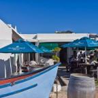 Ons Huisie Restaurant at Bloubergstrand