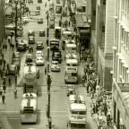 Darling street c1950