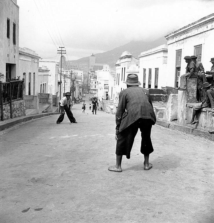 Shortmarket street games