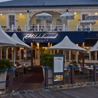 Images from the V&A Waterfront - Hildebrand Restaurant
