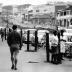 ain Rd. Somerset-west 1963