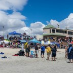 Milnerton Lifesaving Club event and competition