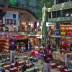 Canal Walk Shopping Mall / Century City in Milnerton