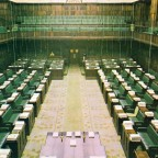 Old House of Assembly 1967