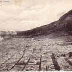Postkarte Devils Peak