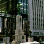 War Memorial, c1975