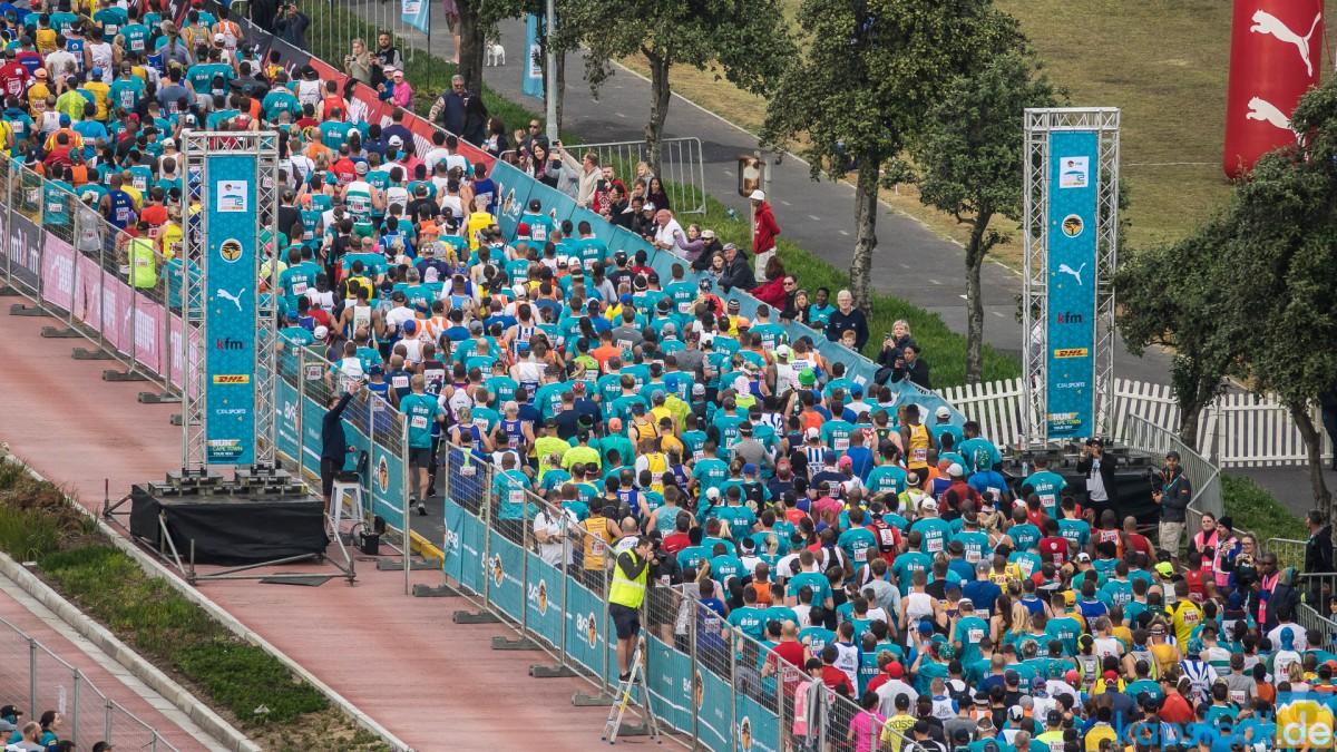 FNB Cape Town 12 ONERUN on 19.05.2019 (Start in Milnerton)