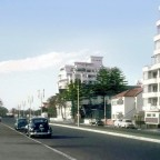 Beach Rd. Sea Point c1958