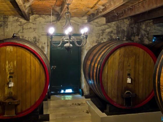 Blaauwklippen Wine Estate