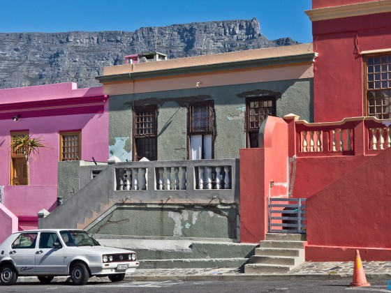 Malay Quarter (Bo-Kaap)