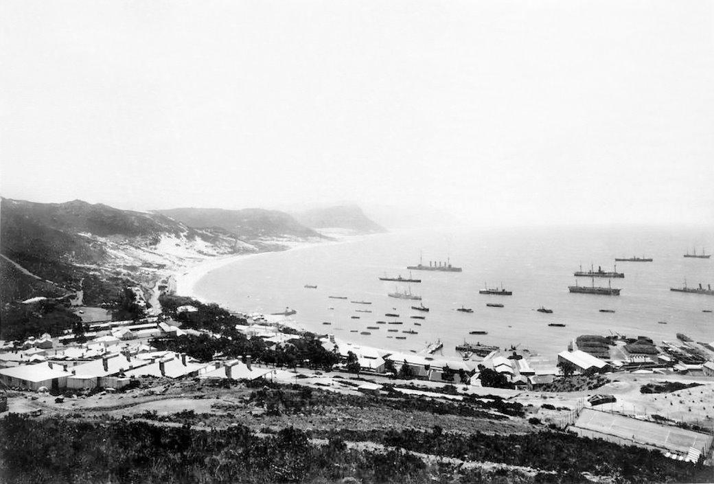 Simonstown 1900