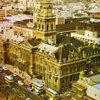 City Hall 1967