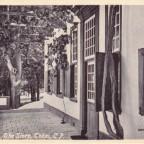 Postkarte Tokai - The Stoep