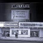 Cinerama, Rosebank 1982