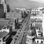 Royal visit 1947