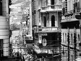 Darling street, Cape Town 1964
