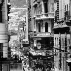 Darling street, Cape Town 1964