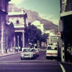 Corporation Street 1977