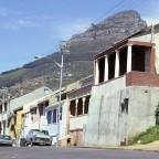 Bryant str. Bo-Kaap 1977