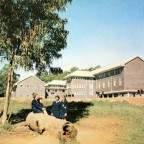 New primary school,Durbanville 1959