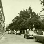Parliament street, 1962