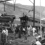 The Woodstock Rail Disaster 8 April 1957