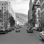 Wale Street, 1954