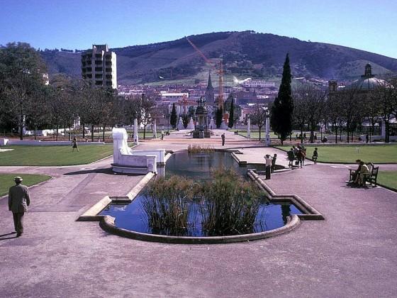 The Gardens 1961