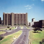 Civic Centre, 1981