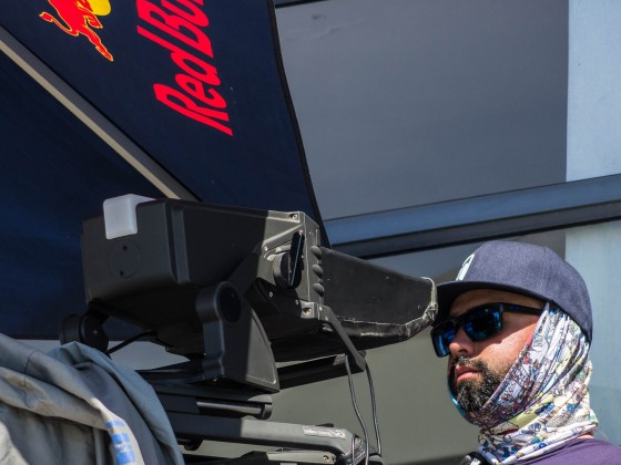 Red Bull King of the Air 2017