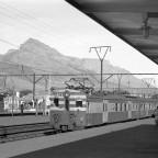 Maitland station 1969