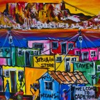 Bay Harbour Market Hout Bay