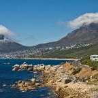 Twelve Apostels Hotel near Camps Bay