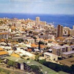 High level Rd., Sea Point circa 1975