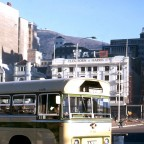 View on Adderley street 1969