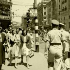 Wartime Cape Town, 1943