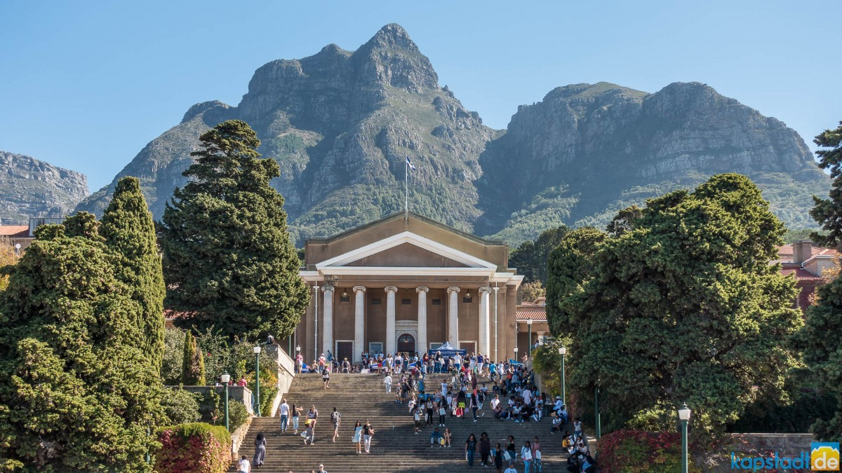 University of Cape Town - UCT