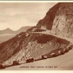 Postkarte Chapmans Peak