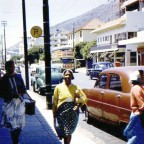 Main Road, Sea Point , c1958
