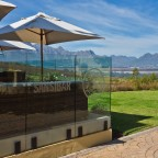 Asara Wine Farm in Stellenbosch